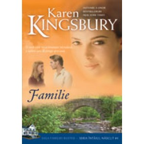 Familie (Saga Familiei Baxter - Seria Intaiul nascut - Cartea 4)