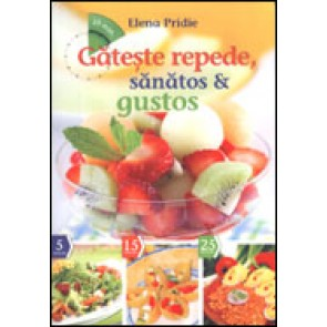 Gateste sanatos & gustos
