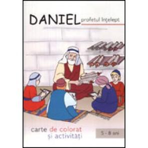 Daniel, profetul intelept