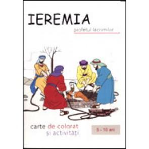 Ieremia, profetul lacrimilor