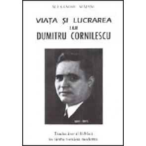 Viata si lucrarea lui Dumitru Cornilescu