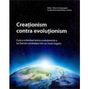 Creationism contra evolutionism. Cum a schimbat teoria evolutionista a lui Darwin societatea intr-un mod negativ