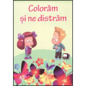 Coloram si ne distram