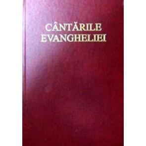 Cantarile Evangheliei (cartea rosie)