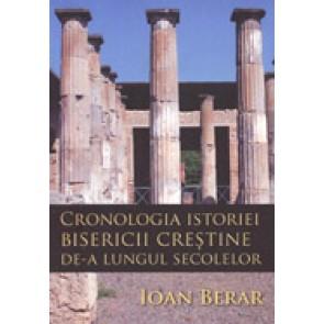 Cronologia istoriei Bisericii crestine de-a lungul secolelor