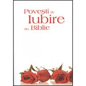 Povesti de iubire din Biblie