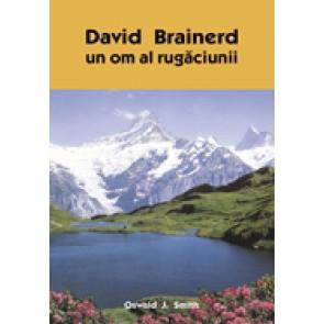 David Brainerd, un om al rugaciunii