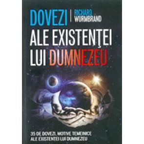 Dovezi ale existentei lui Dumnezeu. 35 de dovezi, motive temeinice ale existentei lui Dumnezeu