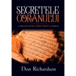 Secretele Coranului. O analiza critica a cartii sfinte a islamului