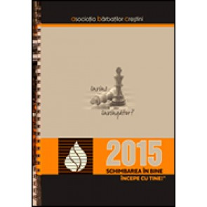 Agenda barbati ABCR 2015