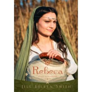 Rebeca. Sotiile patriarhilor - 2
