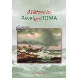 Calatoria lui Pavel spre Roma. Simboluri