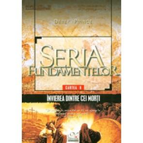 Invierea dintre cei morti. Seria Fundamentelor. Cartea 6
