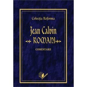 """Romani. Comentarii. Colectia """"Reforma"""""""
