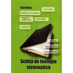 Schita de teologie sistematica