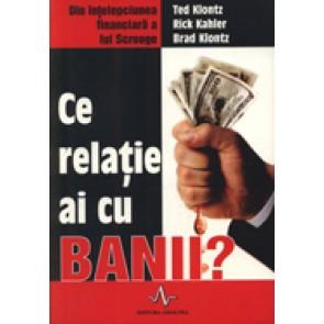 Ce relatie ai cu banii? Din intelepciunea financiara a lui Scrooge