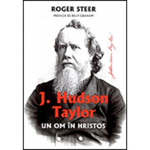 Hudson Taylor - Un om in Hristos
