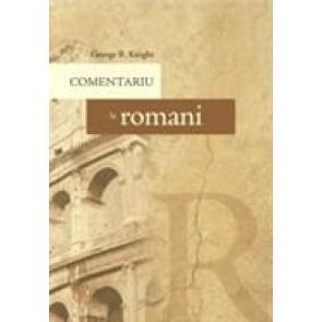 Comentariu la Romani