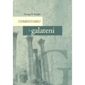 Comentariu la Galateni