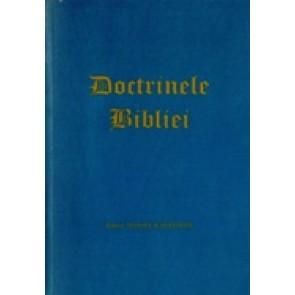 Doctrinele Bibliei