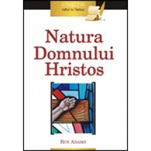 Natura Domnului Hristos