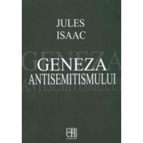Geneza antisemitismului