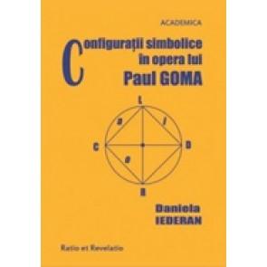 Configuratii simbolice in opera lui Paul Goma