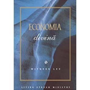 Economia divina
