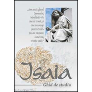 Isaia. Ghid de studiu