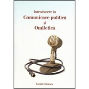 Introducere in comunicare publica si omiletica