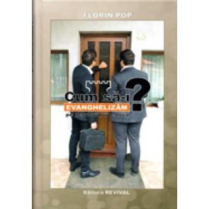 Cum sa-i evanghelizam pe martorii lui Iehova