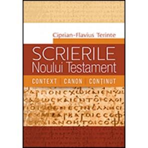 Scrierile Noului Testament. Context, canon, continut