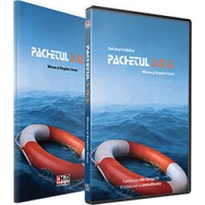 Pachetul SOS. Curs multimedia de vindecare-eliberare (carte + DVD)