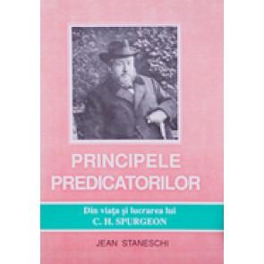 Principele predicatorilor. Din viata si lucrarea lui C. H. Spurgeon