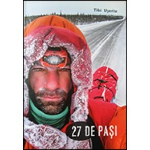 27 de pasi