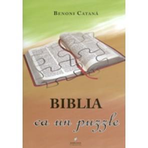 Biblia ca un puzzle