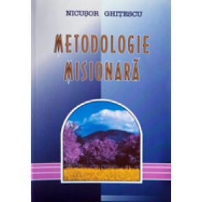 Metodologie misionara