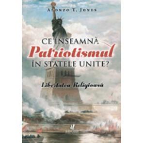 Ce inseamna patriotismul in Statele Unite? Libertatea religioasa
