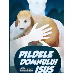 Pildele Domnului Isus