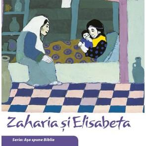 Zaharia si Elisabeta