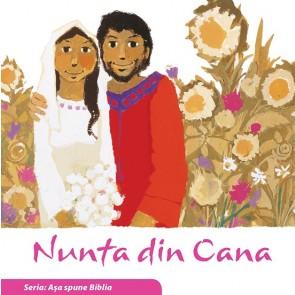 Nunta din Cana