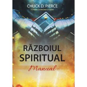 Razboiul spiritual. Manual