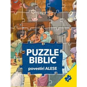 Puzzle biblic. Povestiri alese