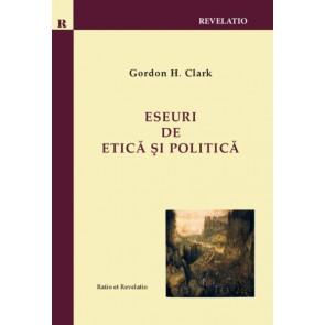 Eseuri de etica si politica