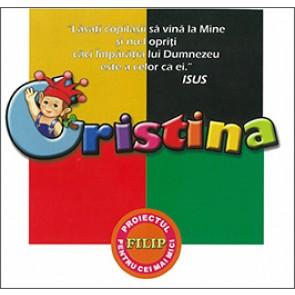 Cristina. Ghid pentru parinti si educatori