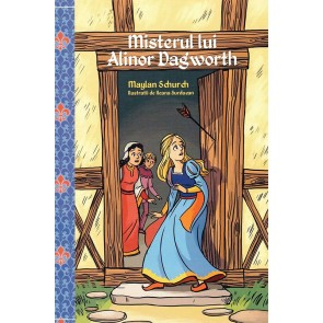 Misterul lui Alinor Dagworth
