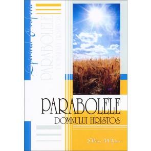 Parabolele Domnului Hristos