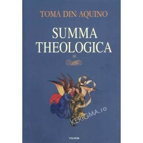 Summa Theologica. Vol. 3