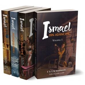 "Pachet ""Ismael"". Vol. 1-4"