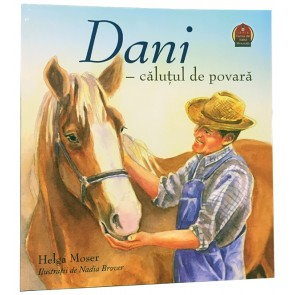 Dani, calutul de povara
